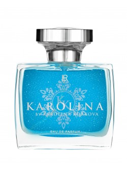 Парфюмерная вода Karolina by Karolina Kurkova Winter Edition